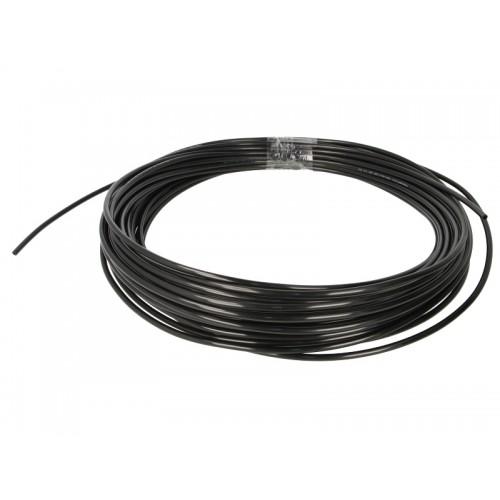 Furtun Aer, Cablu, Tub Poliamida, 5x1mm, Rola 25m
