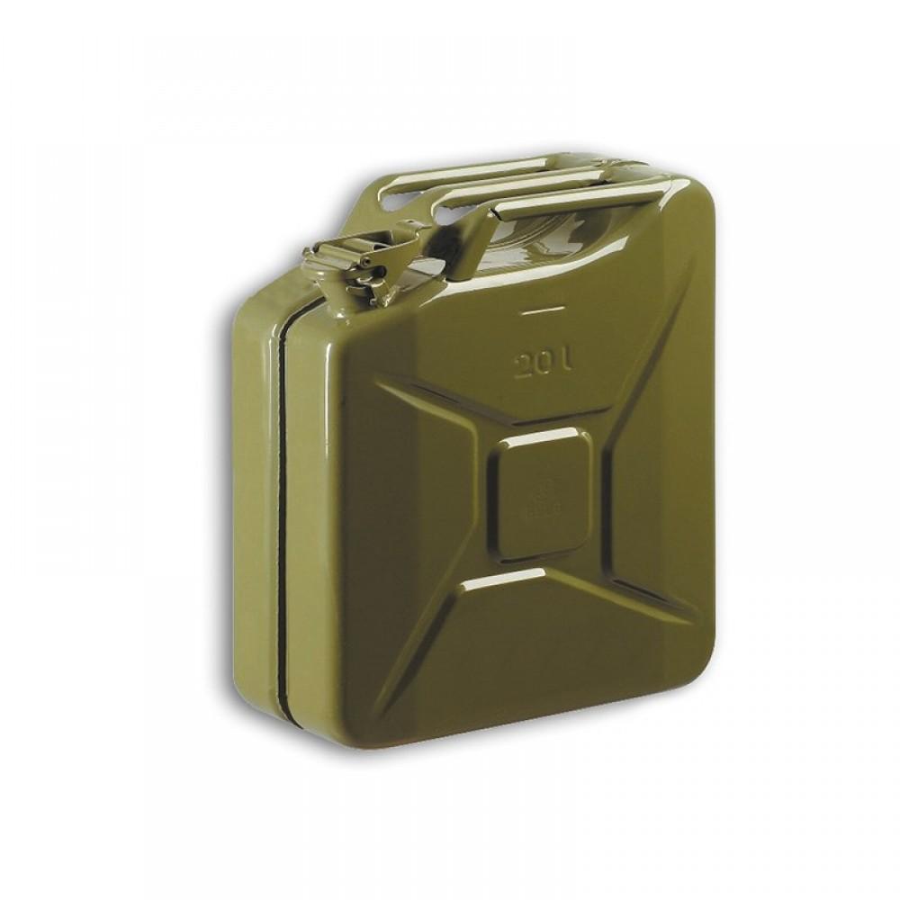 Canistra de Metal 20 L