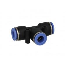Conectori Furtun Aer, Cupla Rapida, Profil T, Diametru 5 mm, Plastic, RQST
