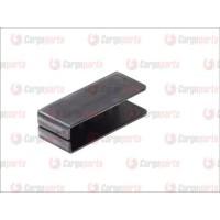Suport Traversa Prelata, 50x110x25mm ( 5x11x2,5cm ), 3 Gauri