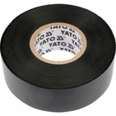 Banda Izolatoare PVC, Neagra, 12 mm x 10 m x 0.13 mm