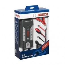 Redresor Auto / Incarcator Baterie Auto Bosch C3 6V 14 Ah /12V 120 Ah