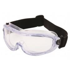 Ochelari de Protectie Transparenti, Panoramici, Tip scafandru, Goggles, anti aburire, protectie UV, Ochelari de Protectia muncii, ADR