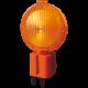 Lampa Semnalizare Cu Lumina Intermitenta LED, ADR