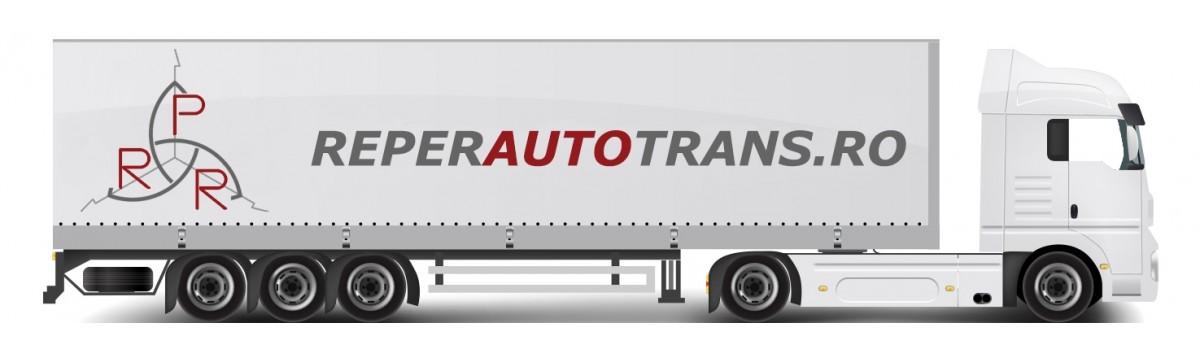 logo reper auto trans