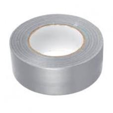 Banda Adeziva Izolatoare Cu Insertie Metalica 50mm / 50m