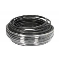 Furtun Aer, Cablu, Tub Poliamida, 12x1.5mm, Rola 50m