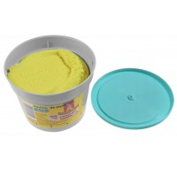 Pasta pentru curatarea mainilor, cu glicerina, aroma de lamaie, 500 g