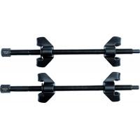 Set 2 Prese Pentru Arcuri de Suspensii, Dimensiune 82 x 370 mm (8,2 x 37 cm)