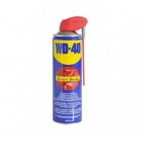 Spray Degripant, Lubrifiant Multifunctional, cu Smart Straw, 450ml