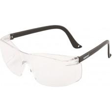 Ochelari de Protectie Transparenti, Panoramici, tratati UV, anti aburire, anti zgarieturi, cu Protectii Laterale