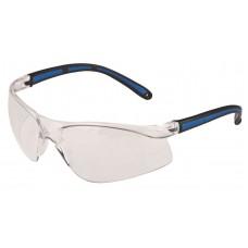 Ochelari de Protectie Transparenti, Panoramici, tratati UV, anti aburire, anti zgarieturi, Confortabili