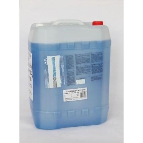 Solutie Parbriz, Lichid De Spalat Parbriz, Concentrat, Pentru Iarna, - 80 grade C, 25L