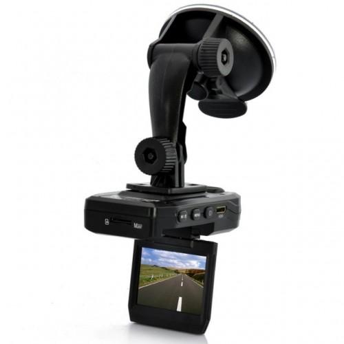 camera video dvr auto pni hd a010ir cu monitor lcd